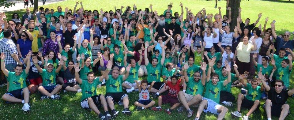 2012 EYS 5K Run