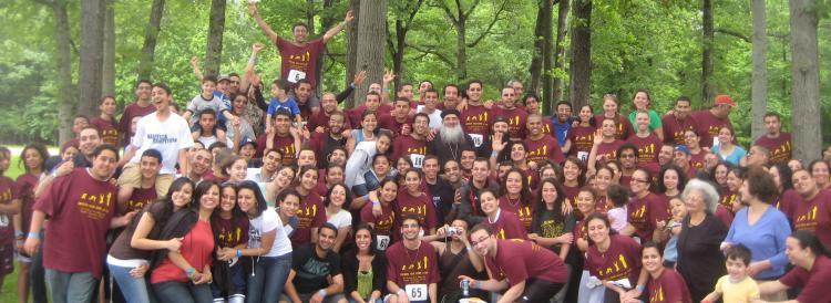 2009 EYS 5K Run